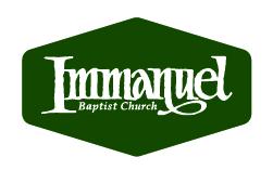 Immanuel Alive Logo