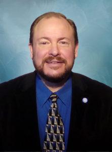 Dr. Douglas Levesque